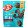 Enjoy Life Protein Bites - Dark Raspberry - Case of 6 - 6.4 oz. HGR 02286243