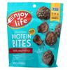 Enjoy Life Protein Bites - Dark Raspberry - Case of 6 - 6.4 oz. HGR 02286243