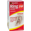 Natural Care Ring Stop - 60 Capsules HGR 0230771