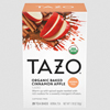 Organic Baked Apple Cinnamon Herbal Tea- Case of 6 - 20 BAG