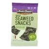 Annie Chun's Seaweed Snacks Roasted Wasabi - Case of 12 - 0.35 oz.. HGR0233361