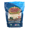 Texas Best Organics Organic - Long Grain White - 32 oz - case of 6 HGR 0237875