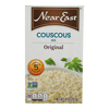 Near East Couscous Mix - Case of 12 - 10 oz. HGR0238022
