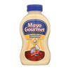 Mayo Gourmet Mayo - Toasted Garlic - Case of 6 - 11 oz. HGR0240598