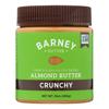 Barney Butter Almond Butter - Crunchy - Case of 6 - 10 oz.. HGR0240952