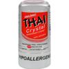 Thai Deodorant Stone Crystal Deodorant Stone - 4.25 oz HGR 0241463