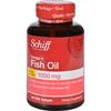 Schiff Vitamins Schiff Omega-3 Fish Oil - 100 Softgels Enteric Coated HGR 0245571