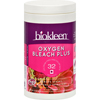 Cleaning Chemicals: Biokleen - Chlorine Free Oxygen Bleach Plus Powder - 32 oz