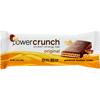 Power Crunch Bar - Peanut Butter Fudge - Case of 12 - 1.4 oz HGR 248310