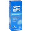 NatraBio Sinus Relief Non-Drowsy - 1 fl oz HGR 0250100