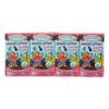 R.W. Knudsen Sensible Sippers - Organic Fruit Punch - Case of 5 - 4.23 Fl oz.. HGR 0254060