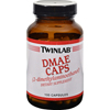 Twinlab DMAE Caps - 100 mg - 100 Capsules HGR 0258368