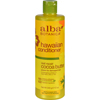 Alba Botanica Hawaiian Hair Conditioner Cocoa Butter - 12 fl oz HGR 0258384