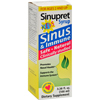 Sinupret By Bionorica Sinupret Kids Syrup - 3.38 fl oz HGR 0262691
