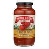 Roasted Tomato Sauce - Tomato - Case of 12 - 25.5 Fl oz..