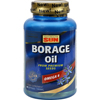 Health From The Sun Health From the Sun Borage Oil 300 - 1300 mg - 60 Capsules HGR 0263681