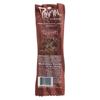 Primal Strips Vegan Jerky - Meatless - Seitan - Teriyaki - 1 oz.. - Case of 24 HGR 0267278