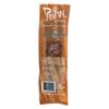 Primal Strips Vegan Jerky - Meatless - Soy - Hickory Smoked - 1 oz.. - Case of 24 HGR 0267294