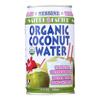 Nature Factor Organic Coconut Water - Case of 12 - 10.1 Fl oz.. HGR0268151