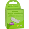 hgr: Green Sprouts - Silicone Finger Toothbrush