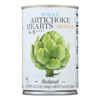 Roland Products Artichoke Hearts - Extra Large - Case of 12 - 13.75 oz.. HGR 0271528