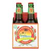 Reed's Ginger Beer Ginger Brew - Extra - Case of 6 - 12 Fl oz.. HGR0271684