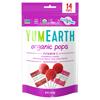 Yummy Earth Organic Vitamin C Pops - 3 oz - Case of 6 HGR 0274746