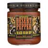 Desert Pepper Trading Spicy Black Bean Dip - Case of 6 - 16 oz.. HGR 0275099