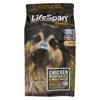 New Health & Wellness: PetGuard - Dog Foods - Lifespan Chicken - 8 lb.