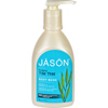 Jason Natural Products Body Wash Pure Natural Purifying Tea Tree - 30 fl oz HGR 0275883