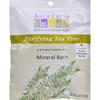 Aura Cacia Aromatherapy Mineral Bath Tea Tree Harvest - 2.5 oz - Case of 6 HGR 0277640