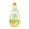 Sun and Earth Hyoallergenic Ultra Dishwashing Liquid - 13 fl oz HGR 277921