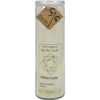 Aloha Bay Chakra Candle Jar, White Lotus - 16 oz. HGR0278275