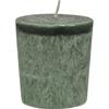 Aloha Bay Votive Eco Palm Wax Candle - Mountain Mist - Case of 12 - 2 oz HGR 0279323