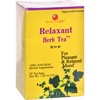 Medicinal Teas Tea - Relaxant - 20 Bag