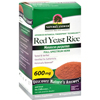 Nature's Answer Red Yeast Rice - 90 Vegetarian Capsules HGR 0282418