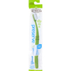 Clean and Green: Preserve - Adult Medium Toothbrush with Mailer - 6 Pack - Assorted Colors