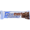 Pure Protein Bar - Chocolate Deluxe - Case of 12 - 78 Grams HGR 284562