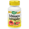 Nature's Way Echinacea Astragalus and Reishi - 100 Capsules HGR 0286302