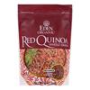Eden Foods Red Quinoa - Organic - Case of 12 - 16 oz. HGR0287938