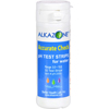 AlkaZone Accurate Check pH Test Strips For Water - 50 Strips HGR 0293498