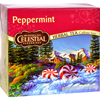 Celestial Seasonings Herbal Tea - Peppermint - 40 Bags HGR 0293712