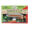 Seaweed Miso - Cup - Case of 12 - 2.5 oz..