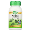 Nature's Way Nettle Leaf - 100 Capsules HGR 0296707