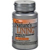 Condition Specific Digestion Aids: Lane Labs - Nature's Lining - 60 Tablets