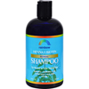hgr: Rainbow Research - Organic Herbal Henna Boitin Shampoo - 12 fl oz