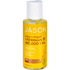 hgr: Jason Natural Products - Vitamin E Pure Natural Skin Oil Maximum Strength - 45000 IU - 2 fl oz