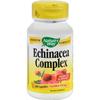 Nature's Way Echinacea Complex - 100 Capsules HGR 0299404