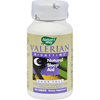 OTC Meds: Nature's Way - Valerian Nighttime - 100 Tablets
