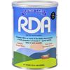 Lewis Lab RDA - Vitamin Mineral Protein Powder - 16 oz HGR 302109